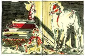 skinned horse image 2
