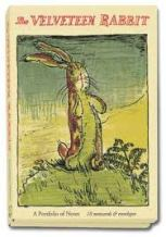 Velveteen Rabbit original cover