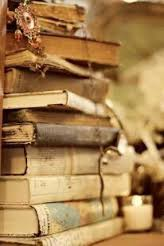 Well Worn Books Option 2